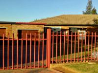 4 Bedroom 1 Bathroom House for Sale for sale in Kriel