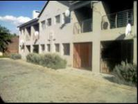 2 Bedroom 2 Bathroom Flat/Apartment for Sale for sale in Vanderbijlpark