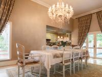 Dining Room - 29 square meters of property in Boardwalk Manor Estate