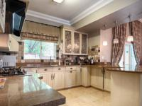 Kitchen - 21 square meters of property in Boardwalk Manor Estate