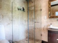 Bathroom 2 - 8 square meters of property in Boardwalk Manor Estate