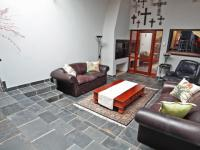 TV Room - 25 square meters of property in Waterkloof Ridge