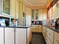 Kitchen - 15 square meters of property in Waterkloof Ridge