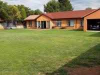 4 Bedroom 2 Bathroom House for Sale for sale in Impala Park