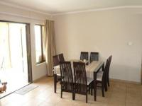 Dining Room - 21 square meters of property in Amberfield