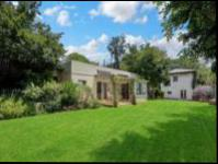 Front View of property in Parktown North