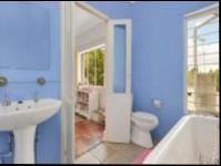 Bathroom 1 of property in Parktown North