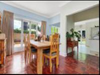 Dining Room of property in Parktown North