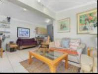 Lounges of property in Parktown North