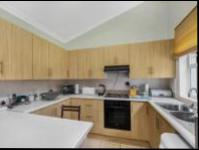 Kitchen of property in Parktown North