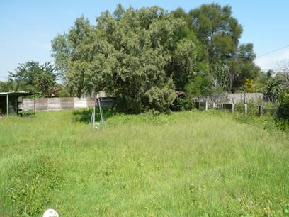 Land For Sale in Villieria - Home Sell - MR15197