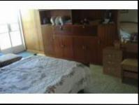 Bed Room 1 - 8 square meters of property in Ladysmith