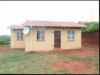 2 Bedroom 1 Bathroom House for Sale for sale in Empangeni