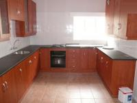 Kitchen - 29 square meters of property in Val de Grace