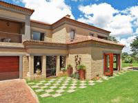 5 Bedroom 3 Bathroom House for Sale for sale in Woodhill Golf Estate