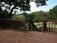 Balcony - 125 square meters of property in Leisure Bay