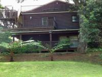 Front View of property in Leisure Bay
