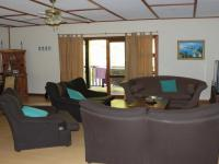 Lounges - 59 square meters of property in Leisure Bay