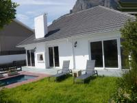 of property in Camps Bay