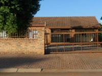 4 Bedroom 2 Bathroom House for Sale for sale in Mahwelereng-A