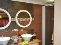 Main Bathroom - 9 square meters of property in Brits