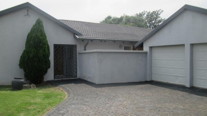 Standard Bank EasySell 4 Bedroom House for Sale For Sale in Terenure - MR152378