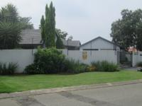 Front View of property in Terenure