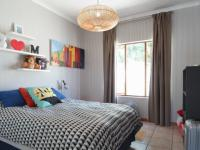 Bed Room 2 - 12 square meters of property in Silver Lakes Golf Estate