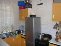 Kitchen - 5 square meters of property in Observatory - CPT