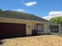 4 Bedroom 3 Bathroom House for Sale for sale in Stellenberg