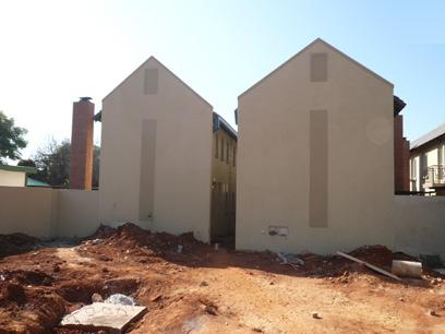 2 Bedroom Duplex for Sale For Sale in Pretoria North - Home Sell - MR15245