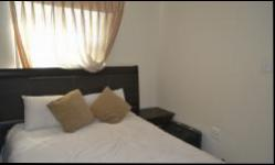Bed Room 4 - 10 square meters of property in Centurion Central (Verwoerdburg Stad)