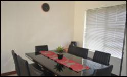 Dining Room - 12 square meters of property in Centurion Central (Verwoerdburg Stad)