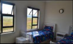 Bed Room 3 - 11 square meters of property in Centurion Central (Verwoerdburg Stad)