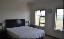 Main Bedroom - 20 square meters of property in Centurion Central (Verwoerdburg Stad)