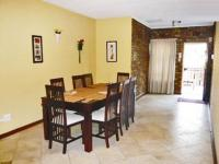Dining Room - 47 square meters of property in Buccleuch