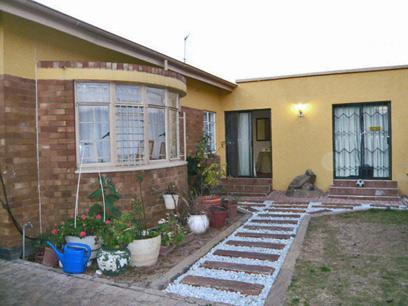 4 Bedroom House for Sale For Sale in Orange Grove - Private Sale - MR15254