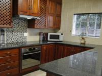 Kitchen of property in Amberfield