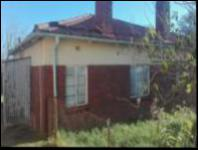 3 Bedroom 1 Bathroom Cluster for Sale for sale in Stutterheim