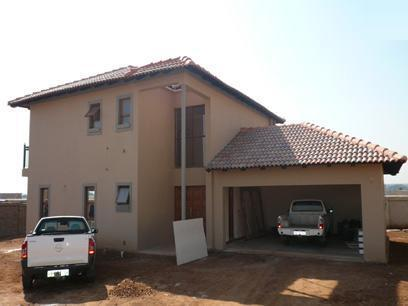 3 Bedroom House for Sale For Sale in Heuwelsig Estate - Home Sell - MR15258