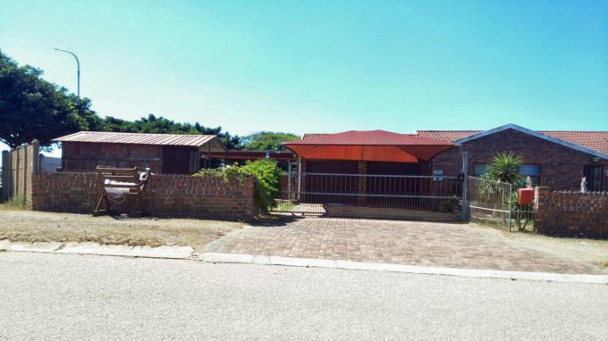 Standard Bank EasySell 3 Bedroom House for Sale For Sale in Jeffrey's Bay - MR152597