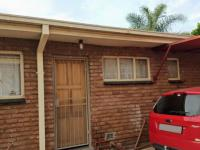 3 Bedroom 1 Bathroom Sec Title for Sale for sale in Polokwane