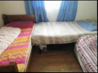 Bed Room 1 of property in Bethelsdorp