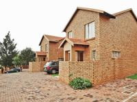 3 Bedroom 2 Bathroom Duplex for Sale for sale in The Wilds Estate