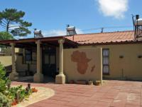 Backyard of property in Kraaifontein
