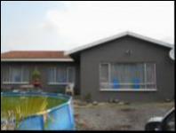 2 Bedroom 1 Bathroom House for Sale for sale in Kingsburgh