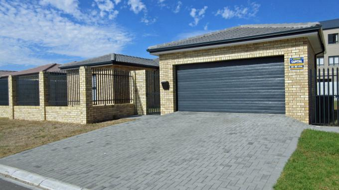 3 Bedroom House for Sale For Sale in Brackenfell - Home Sell - MR152736