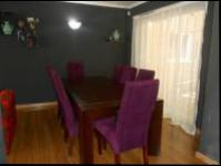 Dining Room - 19 square meters of property in Noordhang