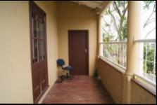 Patio - 37 square meters of property in Bellair - DBN