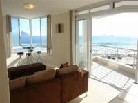 Lounges - 24 square meters of property in Bloubergstrand